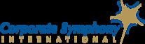 Corporate Symphony International's Company logo