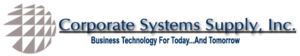 Corporate Systems Supply's Company logo