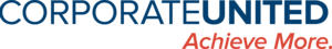 Corporate United's Company logo