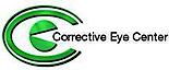 Corrective Eye Center's Company logo