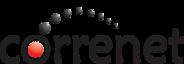 Correnet's Company logo