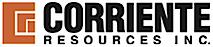 Corriente's Company logo