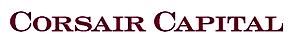 Corsair Capital's Company logo