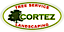Lawncare Of Hampton Roads's Competitor - Cortez Tree Service And Landscaping logo