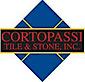 Cortopassi Tile and Stone's Company logo
