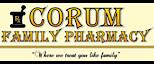 Corum Family Pharmacy's Company logo