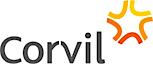 Corvil's Company logo