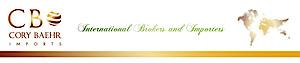 Cory Baehr Imports's Company logo
