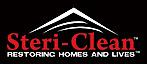 Steri Clean's Company logo