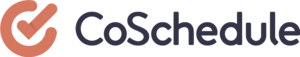 CoSchedule's Company logo