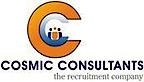 Cosmic Consultants's Company logo
