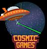 Cosmic Games's Company logo
