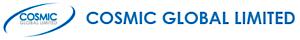Cosmic Global's Company logo