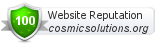 Cosmicsolutions's Company logo