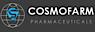 Decahedron's Competitor - Cosmo Farm logo