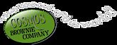 Cosmos Brownie Company's Company logo