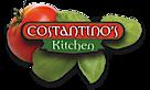 Costantino's Kitchen's Company logo