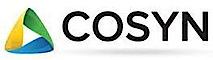 COSYN's Company logo