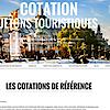 Cotation Des Jetons Touristiques's Company logo