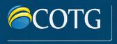 COTG's Company logo