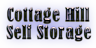 Gold Key Storage's Competitor - Cottage Hill Self Storage logo