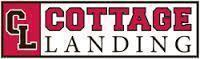 Cottage Landing's Company logo