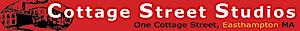 Cottage Street Studios's Company logo