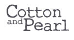 Cotton And Pearl's Company logo