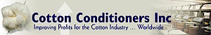 Cotton Conditioners's Company logo