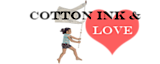 Cotton Ink And Love's Company logo