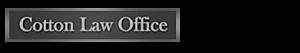 Cotton Law Office, P. C's Company logo