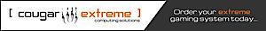 Cougar Extreme's Company logo