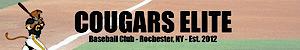 Cougars Elite Baseball Club's Company logo