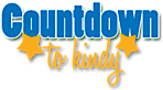 Countdown To Kindy's Company logo