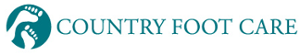 Country Foot Care's Company logo