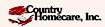 Proximushealth's Competitor - Country Homecare logo