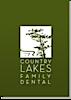 Country Lakes Family Dental's Company logo
