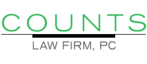 Counts Law Firm's Company logo