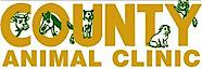 County Animal Clinic's Company logo