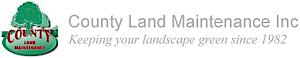 County Land Maintenance's Company logo