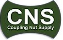 Coupling Nut Supply's Company logo