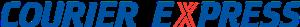 Courier Express's Company logo