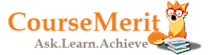 Coursemerit's Company logo