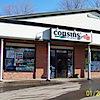 Cousins Market's Company logo