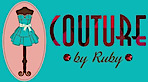 Couture By Ruby's Company logo