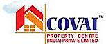 Covai Property Centre's Company logo
