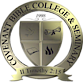 Covenant Bible College And Seminary's Company logo