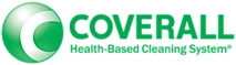 Coverall Richmond's Company logo