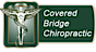 Bryson Chiropractic's Competitor - Covered Bridge Chiropractic logo