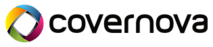 Covernova's Company logo